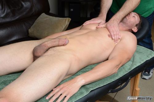 black hairy body on a twink stud gay porn