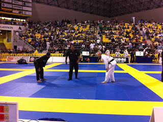 NovaGenix wner and BJJ blackbelt in the world championships for the IBJJF