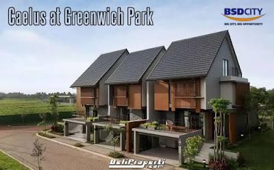 greenwich park caelus