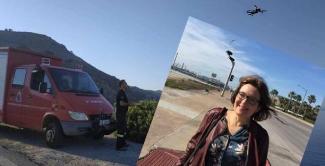 Κρήτη: Αγωνία για την τύχη της βιολόγου - Χάθηκαν τα ίχνη της μετά από συνέδριο - (?)