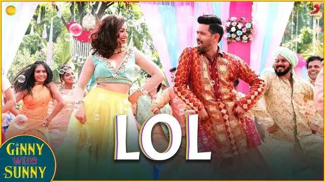 Payal Dev - LOL Lyrics In Hindi | Yami Gautam | Vikrant