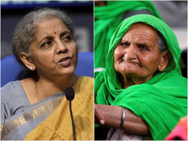 जानिए दिल्ली में दो महीने से आंदोलन कर रहे किसानों को बजट में क्या मिला