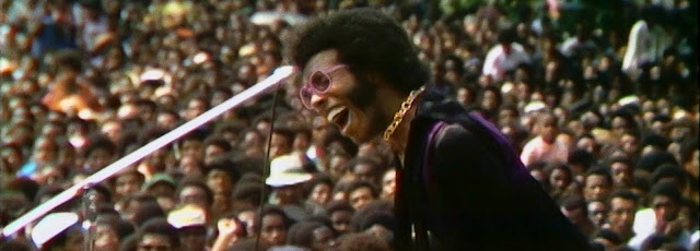 Sly and the Family Stone Amir 'Questlove' Thompson | Summer of Soul (…Or, When the Revolution Could Not be Televised) | DOXA 2021