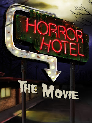 Horror Hotel the Movie Poster