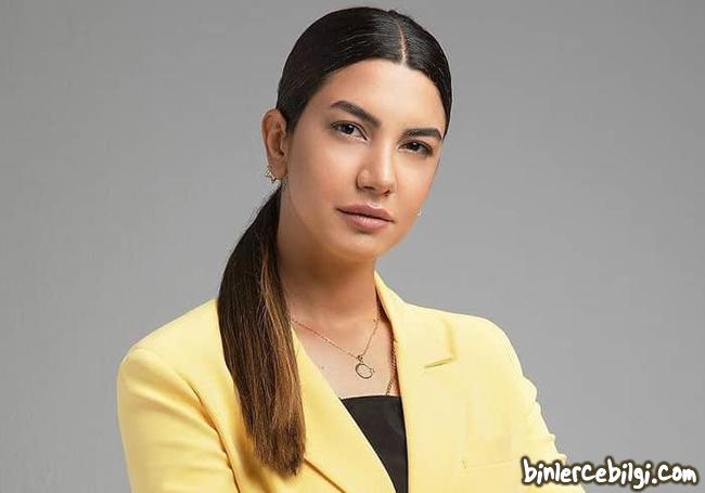Gazeteci ve muhabir Fulya Öztürk kimdir? aslen nerelidir? kaç yaşında? evli mi? eşi kim? boyu kaç? biyografisi ve hayatı hakkında kısa bilgi.
