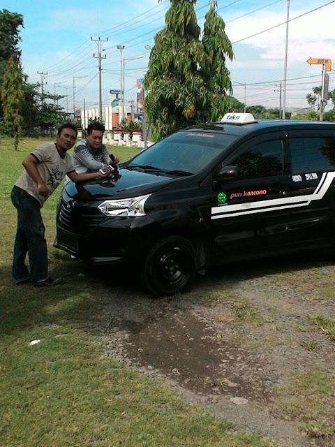 Taksi Kudus