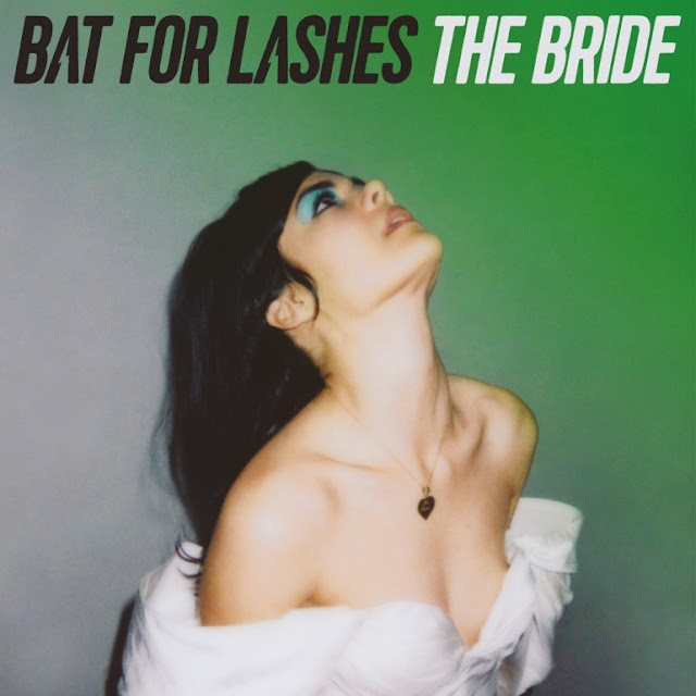 VYNE-L Bat For Lashes Album 'The Bride' Review - Liam Smith