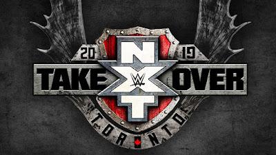 NXT Takeover Toronto 2016