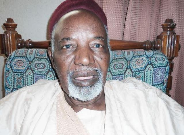 Amotekun, ploy by Yoruba leaders to create Oduduwa Republic – Balarabe Musa