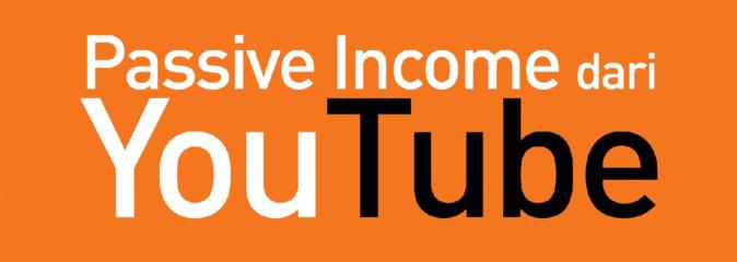 bagaiman cara mencari uang melalui YouTUbe