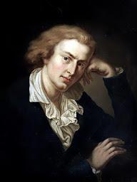 Portret Fryderyka Schillera