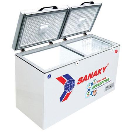 Sửa chửa tủ đông Sanaky tại Huế