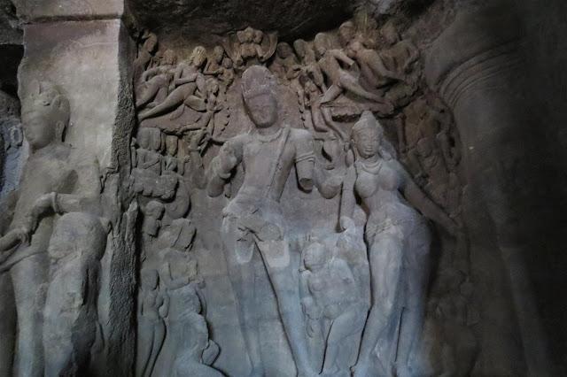 Gangadhara Shiva