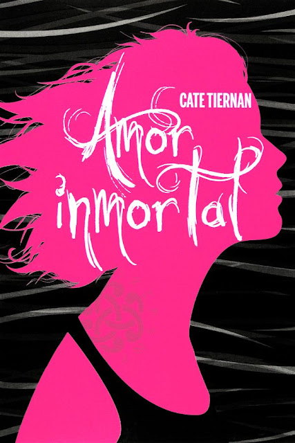 Amor inmortal | Amor inmortal #1 | Cate Tiernan