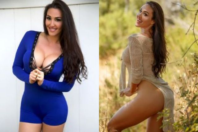 27 Hot Pictures Of Gia Marie Macool Are Really Amazing
