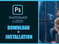 Download Adobe Photoshop CC 2020 v21.2.1.265 Full Version