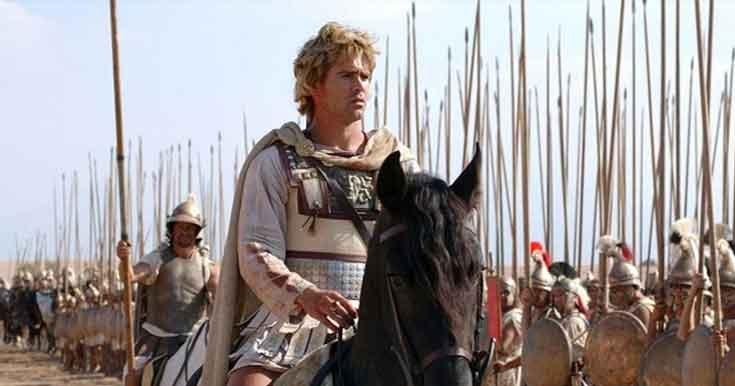 Wer War Alexander Der Große