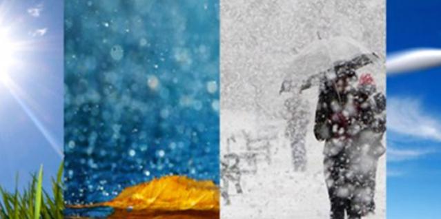 توقعات مديرية الأرصاد لطقس يوم غد الثلاثاء