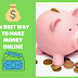 20 Best Ways to Make Money Online Like a Pro