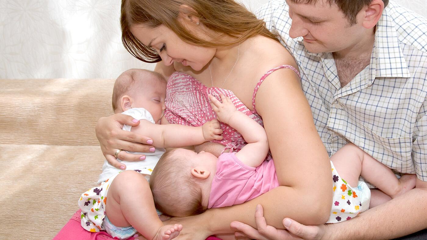 Chia sẻ kinh nghiệm giúp các Mẹ duy trì sữa nuôi con hiệu quả nhất