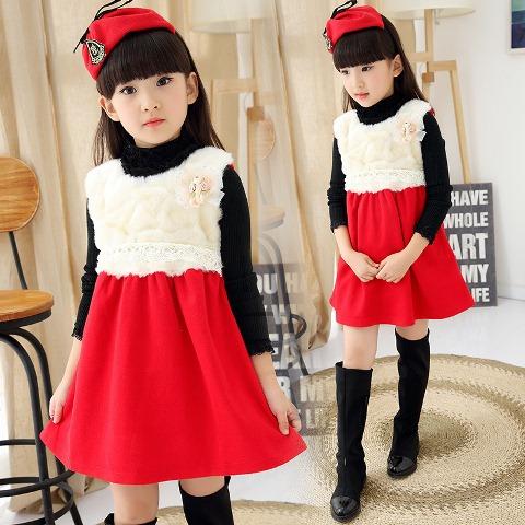 Memilih Pakaian yang Tepat Bagi Anak Anak