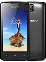 Harga baru Lenovo A1000