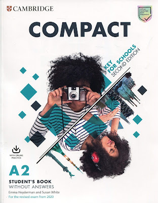Compact Key for Schools 2nd edition teacher's book pdf