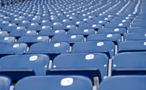Weak Eight: NFL Stadiums Still Showing Thousands of Empty Seats