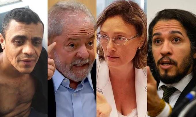Adélio queria Lula, Maria do Rosário e Jean Wyllys como testemunhas de defesa