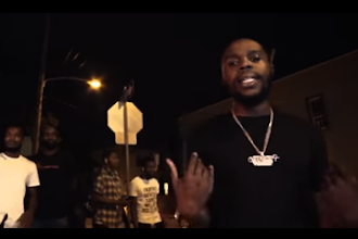 "Pook Paperz - ""So"" Freestyle Video {Dir. By @SignatureFilmWorks} @Pook215Paperz"