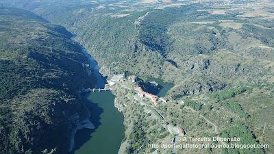 Barragem de Castro (Salto de Castro)