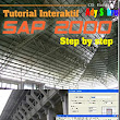 CD Tutorial SAP 2000 Step by Step Dasar Mahir