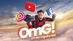 Pulsa OMG Telkomsel