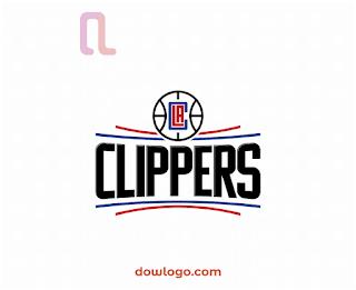 Logo LA Clippers Vector Format CDR, PNG
