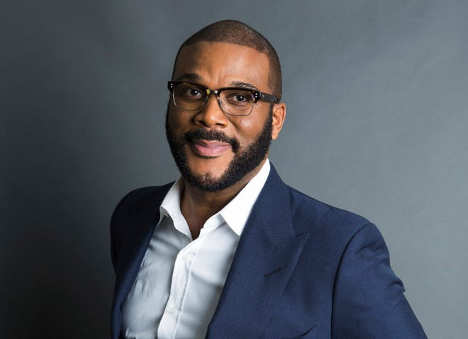"From ""Poor as Hell"" to Billionaire: How Tyler Perry Changed Show Business Forever"