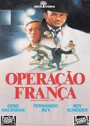 Filme Operação França Torrent