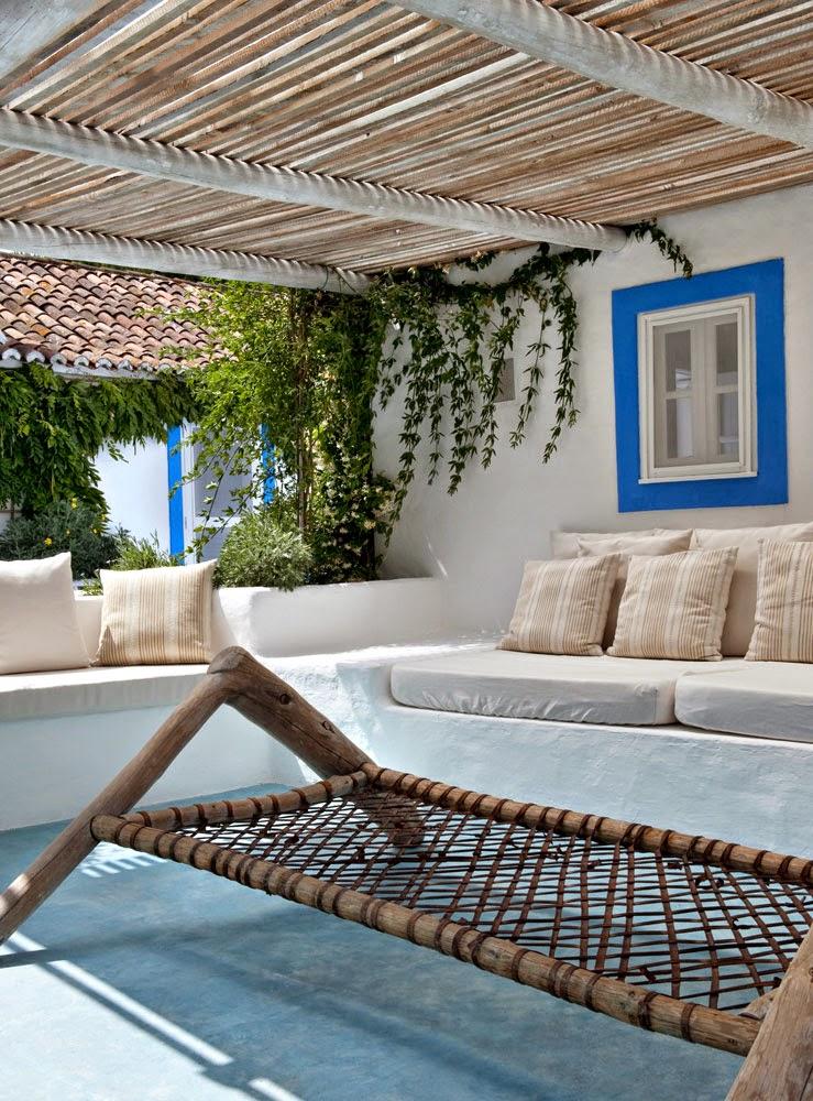 Blog meu rebuli o hist ria a casa de praia for Casa minimalista historia