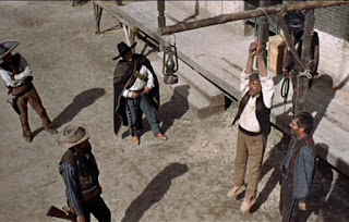 review the man with no name trilogy a fistful of dollars
