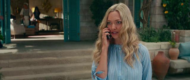 Mamma Mia! Here We Go Again (2018) Dual Audio [Hindi-DD5.1] 720p BluRay ESubs Download