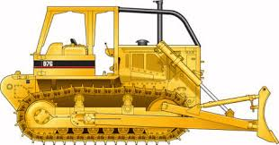 Caterpillar 65V D7G TRACK-TYPE TRACTOR