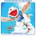 Doraemon The Movie Nobita Aur Birdopia Ka Sultan (2001) REMASTERED WEB-DL Dual Audio [Hindi + Jap] 480p & 720p HD
