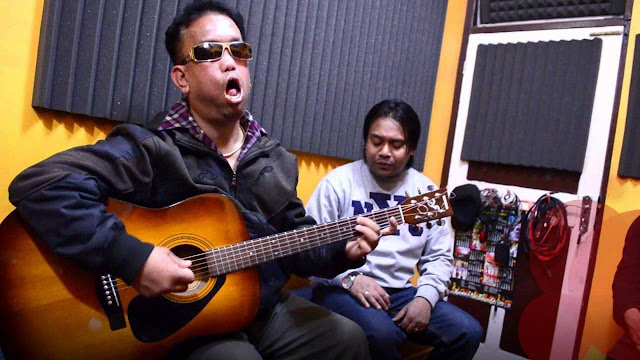 Paras Gazmer - Musician who beat blindness dies
