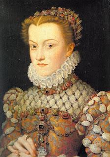 Postacie: Elżbieta Habsburg