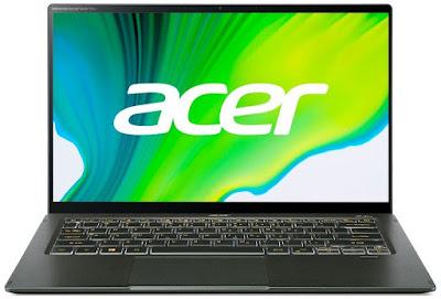 Acer Swift 5 SF514-55T-5001