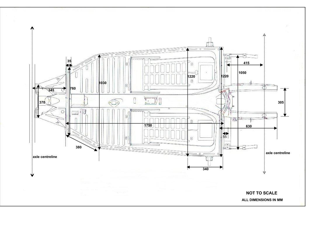 1973 volkswagen beetle chassis diagrama de cableado