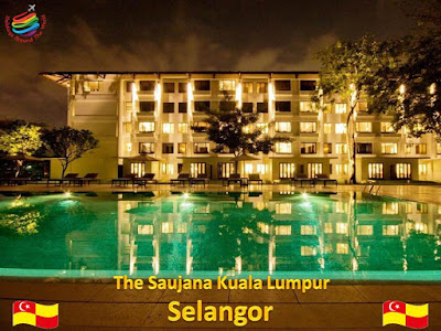 The best Selangor resorts