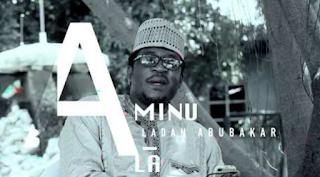 Music AUDIO : Sabuwar wakar Aminu Alan Waka 2020 - Dare Da Rana