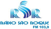 Rádio São Roque FM 103,9 de Faxinal do Soturno RS