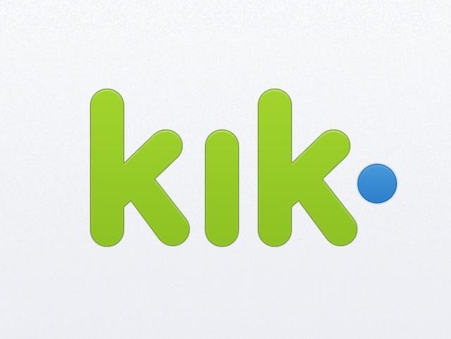 تحميل وتنزيل تطبيق Kik Messenger 15.20.0.22120 APK للاندرويد
