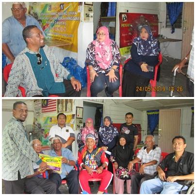 Borang Rumah Yayasan Perak - Tokoped d